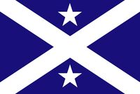 Alternate Michigan State Flag 4B
