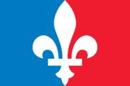 Quebec flag proposal 4 (good quality)