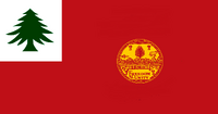 Vermont State Flag Proposal No. 11 Designed By Stephen Richard Barlow 19 AuG 2014 at 1130hrs cst