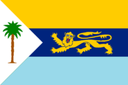 My Proposal for flag of Sucre (Cumaná) State 2