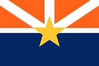 New york flag TMD