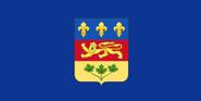 Quebec flag proposal 10 (good quality)