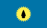 SD Proposed Flag vexilo