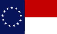North Carolina - 13 Stars