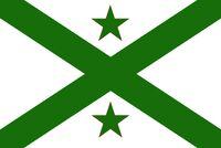 Alternate Michigan State Flag 4M