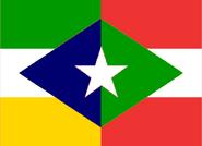 My Redesign of Flag of Santa Catarina State in Brazil