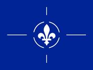 Quebec Flag Proposal 15