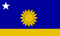 Proposed KS Flag Bezbojnicul