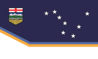 Alberta strong and free