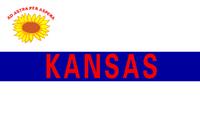 KS Flag Prop
