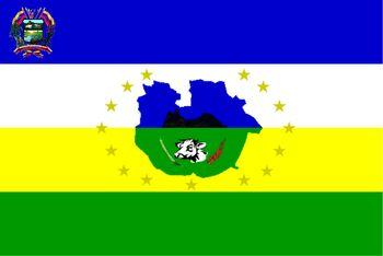 Flag of  Guárico