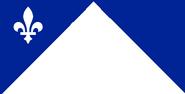 Quebec Flag Proposal 32