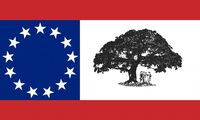 Massachusetts State Flag Proposal No 7 Designed By Stephen Richard Barlow 14 AuG 2014 at 0936hrs cst