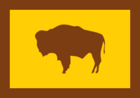 US-WY flag proposal Hans 1