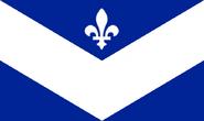 Quebec Flag Proposal 20