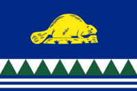 Alternate flag of Oregon