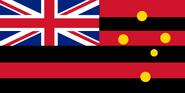 Template flag