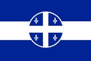 Quebec Flag Proposal 25