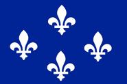 Quebec Flag Proposal 34