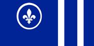 Quebec flag proposal 11 (good quality)