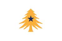My Redesign of Flag of Massachusetts 1
