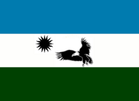 Montana State Flag Proposal No 2 Designed By Stephen Richard Barlow 16 AUG 2014 1653hrs cst