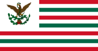 Alternate Mexico Flag 1