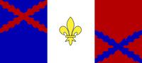 LA Flag Proposal VulcanTrekkie45