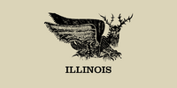 Illinois New Flag 2