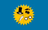 SD Flag Proposal Jack Expo