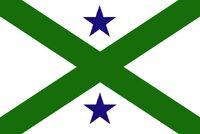 Alternate Michigan State Flag 4N