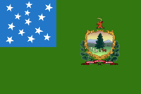 New Flag for VT