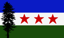 Flag of Washington 2.0