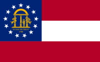 Georgia State Flag Proposal No 2 800px Designed By Stephen Richard Barlow 25 AuG 2014 at 1449hrs cst