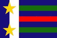 Alternate Michigan State Flag 2G
