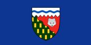 Northwest Territories flag proposal 2 (good quality)