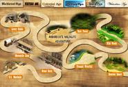 WesternAge Map 2008