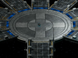 Space Pirate Ship Battle