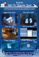 Membershippage polarbear