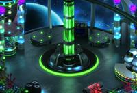 SpaceAge AlienShop