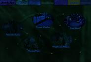 Merfolk Age map during Halloween