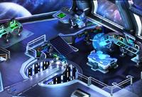 SpaceAge SpaceCommandCenter