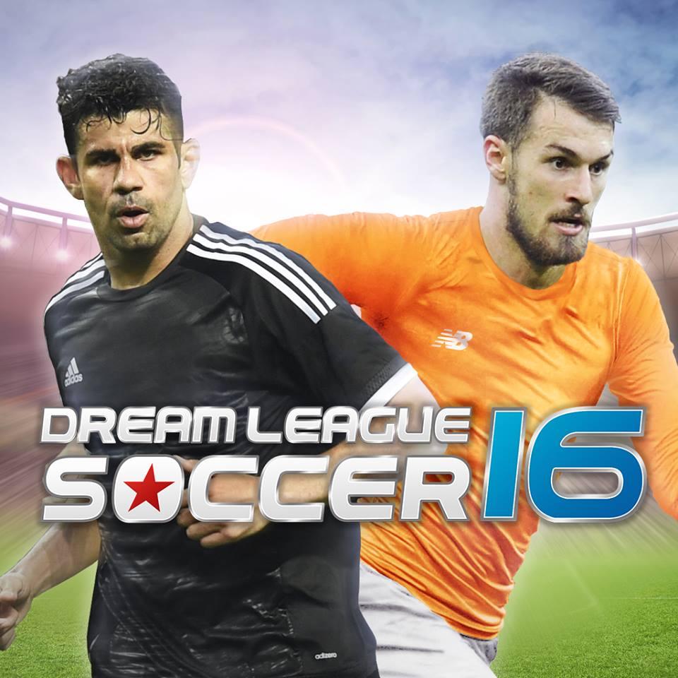 Dream League Soccer 16