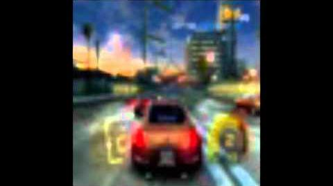 "Need For Speed The Fast And The Furious Unreleased Game Codename ""Project Velocity"""