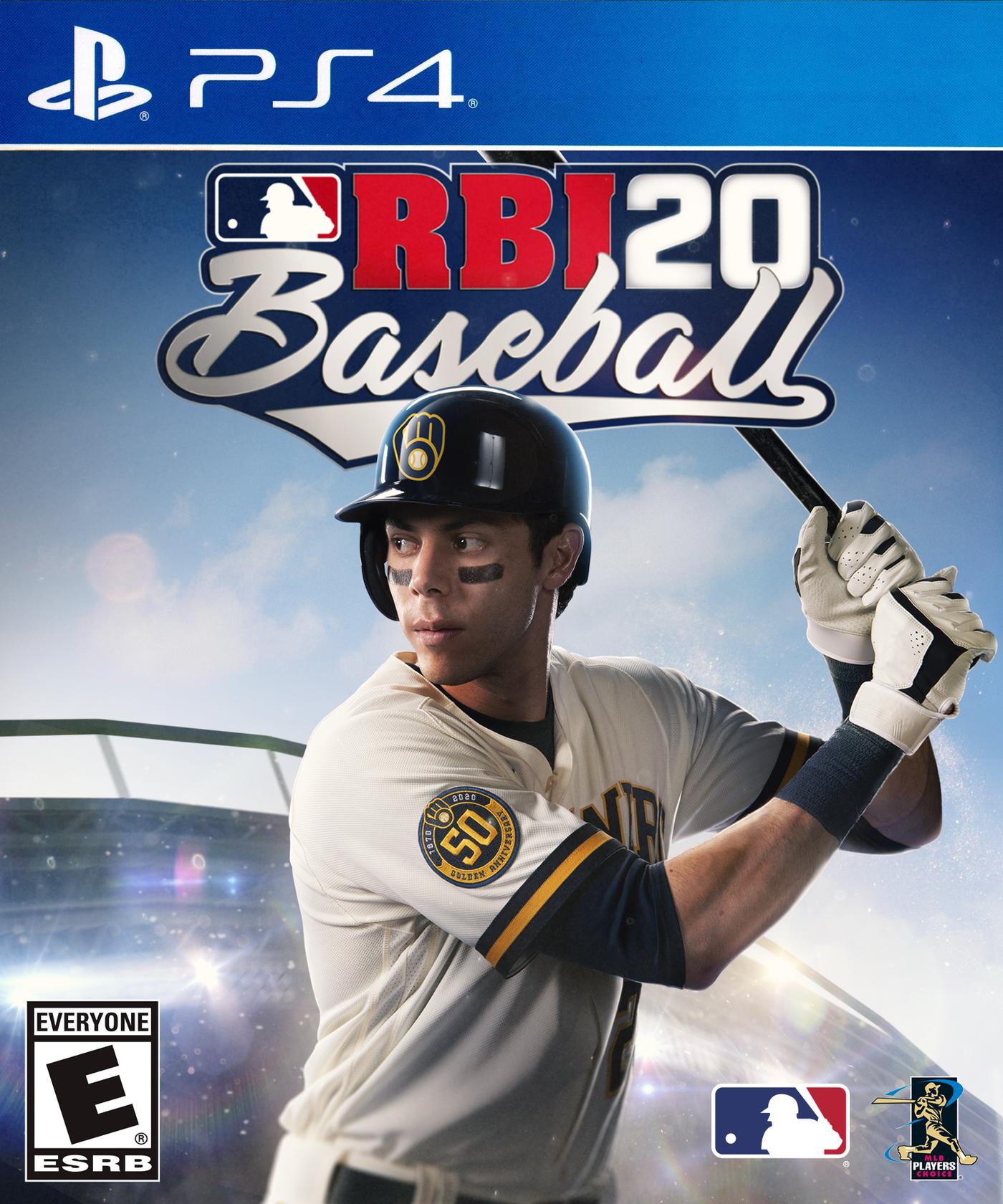 R.B.I Baseball 20