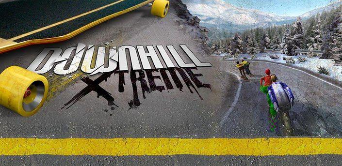 Downhill Xtreme