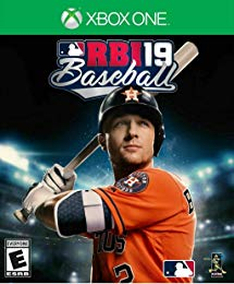 R.B.I Baseball 19