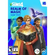The-Sims-4-Realm-of-Magic-Game-Pack