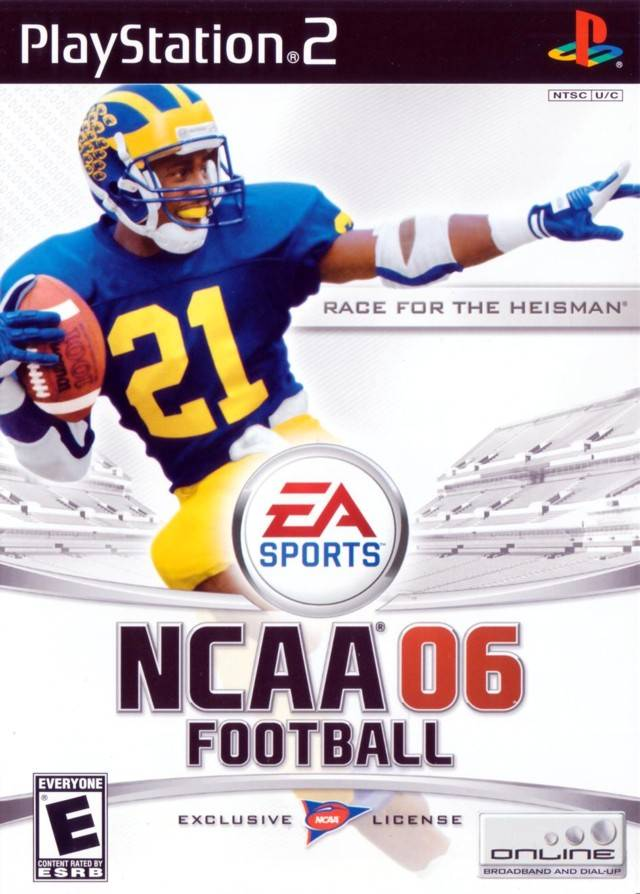 NCAA Football 06