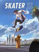 SkaterXL